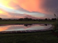 xtremo sunset
