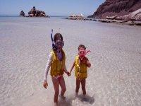 Snorkel para jovenes