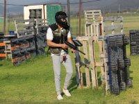 Gotcha game in Puebla