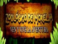 Zoológico de Morelia Zoológicos