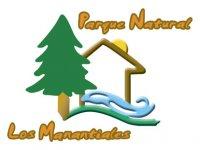 Parque Natural los Manantiales Pesca