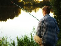 Sport fishing 2