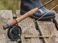 Try sport fishing