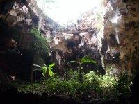 Calcehtok caves