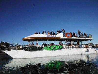 Eco Fun Rentals Paseos en Barco