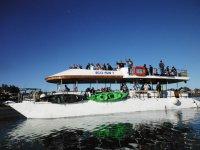 Eco Fun boat