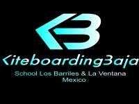 KiteboardingBaja School