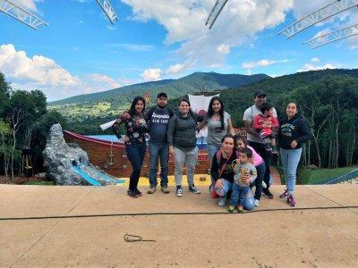 Bioparque Estrella México Parques de Diversiones