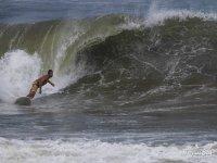 remonta la ola
