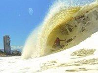 surfea en vallarta