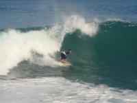 olas y surf