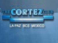 The Cortez Club Kayaks