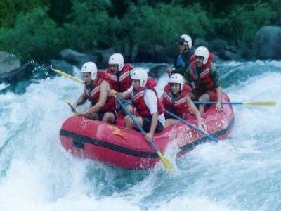 Geo Aventura Rafting