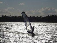 Windsurf La Paz