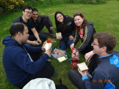 Ireland trip, 7 days, ecotourism