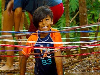 Summer Camp 2021 near Cancun for 5 days