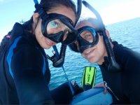Snorkeling en La Paz
