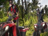 ATV Jungle