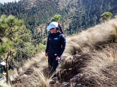 Castillejos Explora Bike Caminata