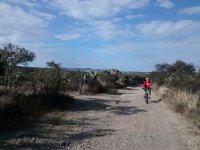 pedalea en bici