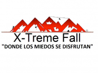 X-Treme Fall Canopy