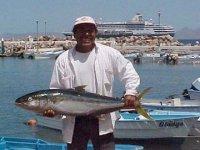 Pescador de Baja Big Fish