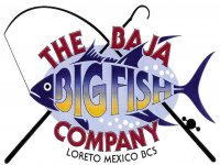 Baja Big Fish Whale Watching
