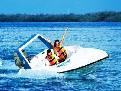 Cancún & Playa Tours Paseos en Barco