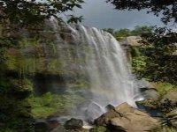 San Pedro Waterfall