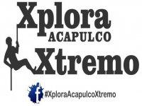 Xplora Acapulco Xtremo Rappel