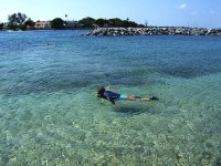 Snorkel maravilloso
