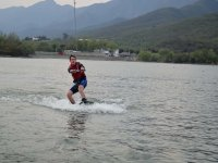 we wakeboard