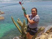 in acapulco