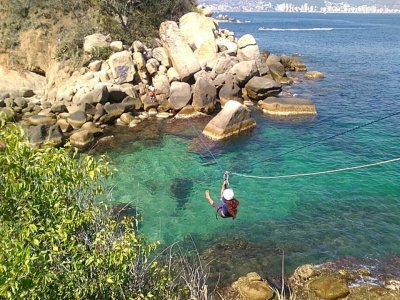 Xplora Acapulco Xtremo