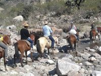 riding in san miguel