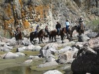 horse riding in san miguel