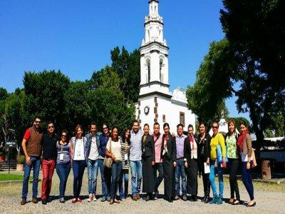 San Miguelitours Visitas Guiadas