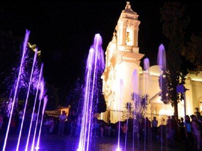 Visita guiada 6 horas por la ciudad de Veracruz
