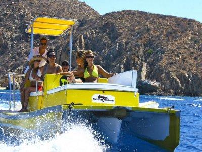 Ocean Riders Paseos en Barco