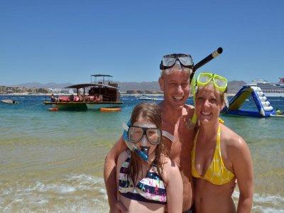 Ocean Riders Snorkel