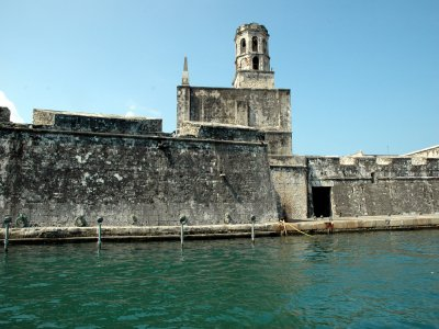 Guided visit to Veracruz