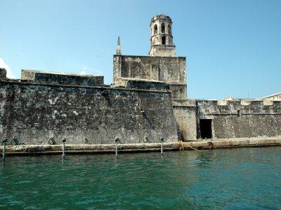 Visita guiada por el Veracruz Histórico