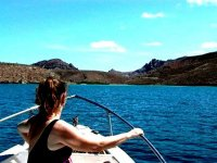 Tour en barco