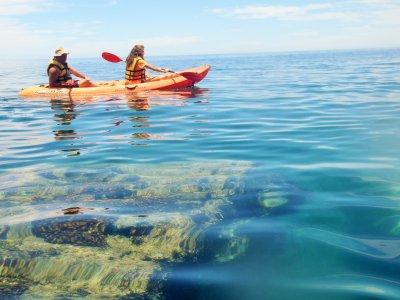 Kayak Manzanillo Kayaks
