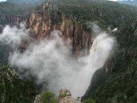 Cascadas de Basaseachi