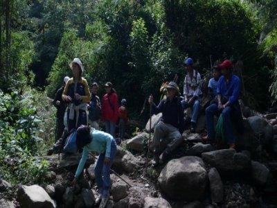 Ecoturismo Cañadas del Pixquiac