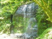 Cascada el Izote