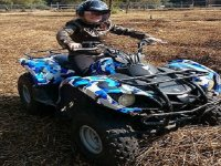 ATVs for events
