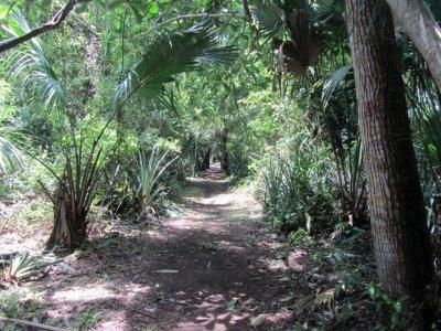 Rancho La Concepción
