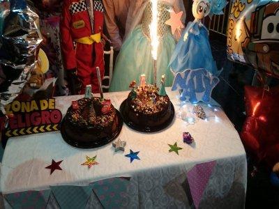 Fiestas Chiquimundo